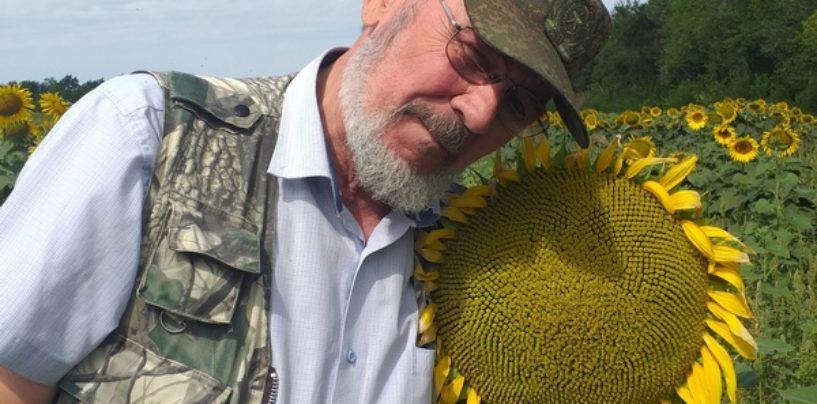 В. Калюжный, директор ООО «Щелканинвест»: «Сельским хозяйством должны управлять практики!»