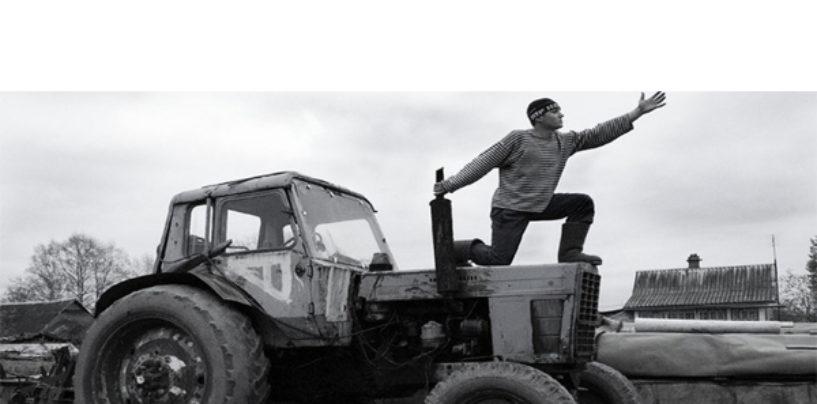 В России стартовалконкурс сельскохозяйственной ретротехники c призовым фондом более 500000 рублей