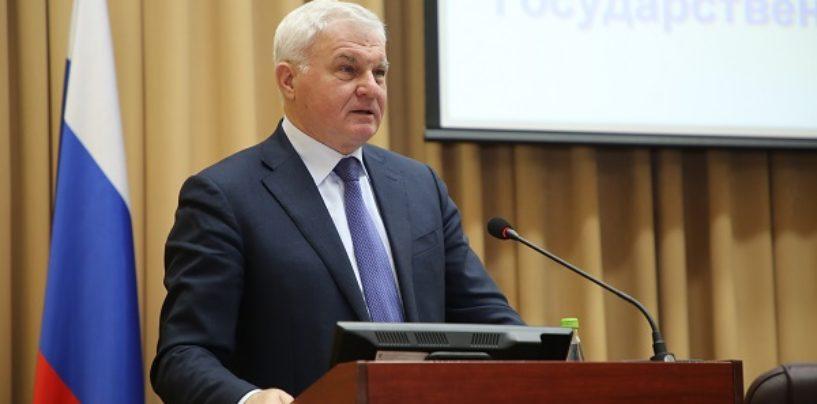 Государственная Дума в первом чтении приняла законопроект, который направлен на регулирование качества «зеленой продукции».