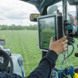 Квернеланд Груп СНГ готовит к запуску в России проект дистанционного мониторинга техники