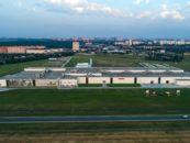 Завод «КЛААС» дополнительно вкладывает 270 млн рублей в социально-бытовую инфраструктуру предприятия