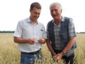 Сергей Вдовенко, директор ООО «Русское подворье»: стратегические решения в сельском хозяйстве — шанс на достойную жизнь