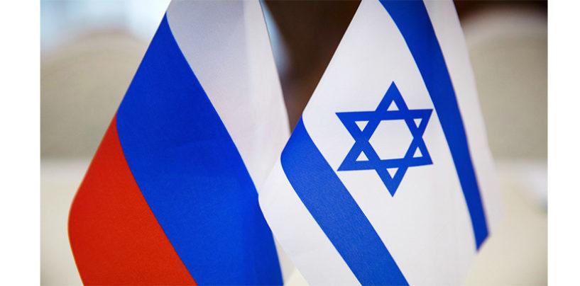 Российский агроэкспорт в Израиль превысил 200 млн долларов в 2020 году