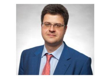 Никита Кузнецов, директор Департамента развития внутренней торговли Минпромторга России: