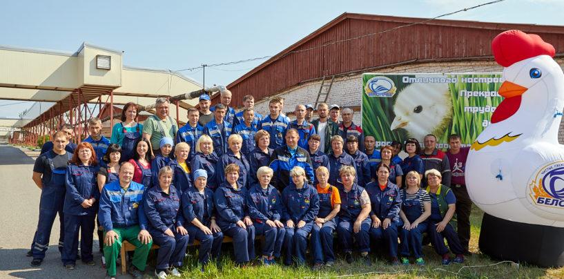 СХАО «Белореченское»: работа на благо сибиряков