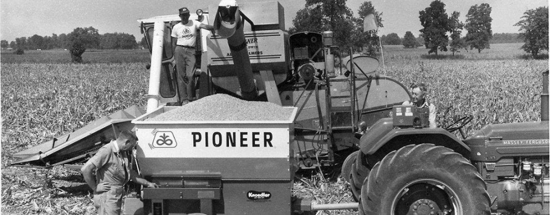 Бренд Pioneer® празднует 95 лет лидерства в индустрии