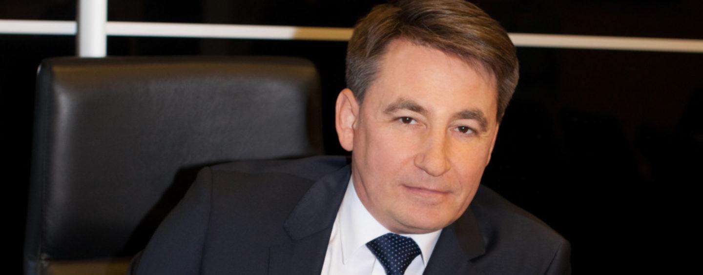 Леонид Барышев -директор «Эссен Продакшн АГ» (бренд «Махеевъ»)