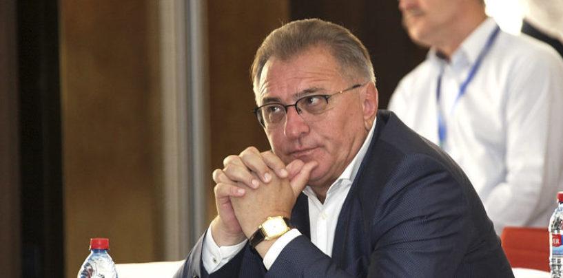 Президент НСА Корней Биждов: на начало июня в России агрострахованием защищены более 3 млн га посевов под урожай 2021 года