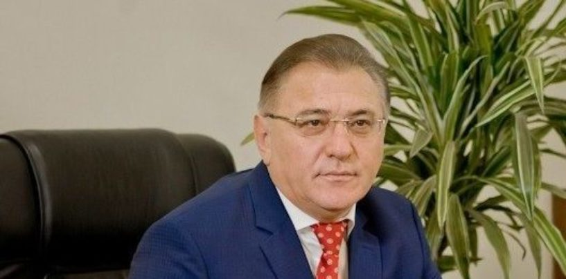 Корней Биждов,президент НСА