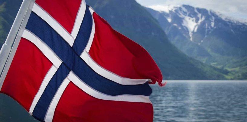 В 2021 году российский агроэкспорт в Норвегию вырос на 60%