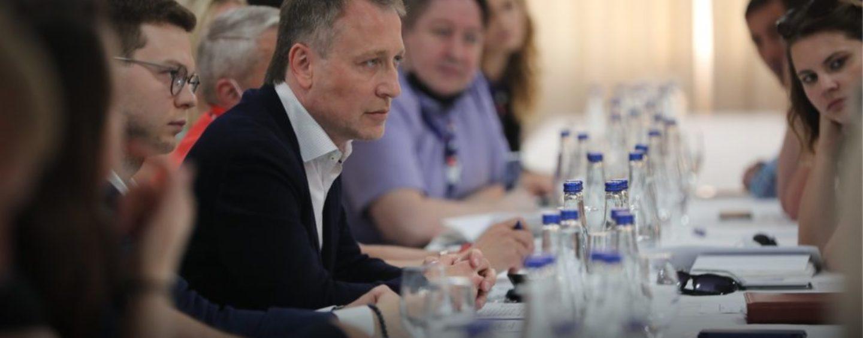 Российские производители планируют расширять поставки в торговые сети Сербии