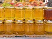 Россия возобновила поставки меда в Сингапур