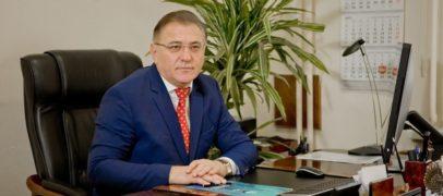 Президент НСА Корней Биждов: «Застрахованная площадь сева в России увеличилась на 20% и составила 4,1 млн га»
