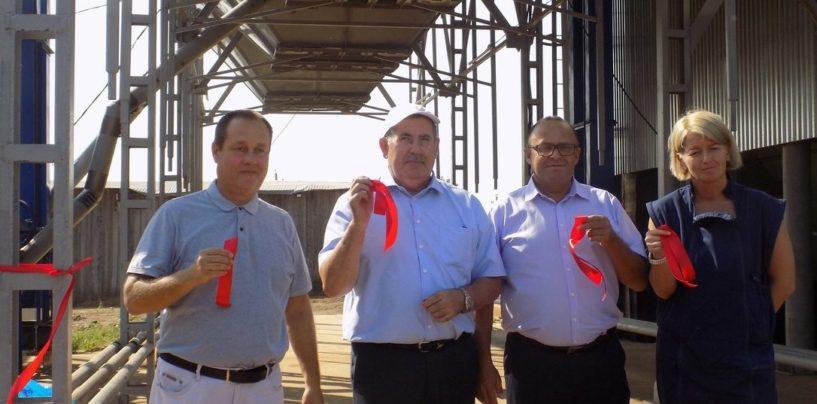 В Удмуртии выделяют первые субсидии на газификацию зерносушильных комплексов