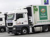 Удмуртия с начала 2021 года поставила в Узбекистан 40 т молочной продукции