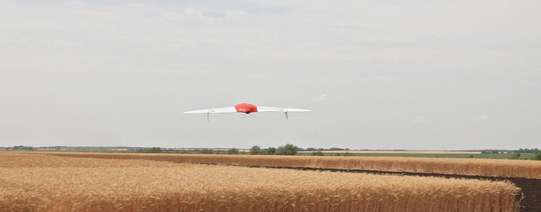Corteva Agriscience развивает услуги аэромониторинга состояния полей в России