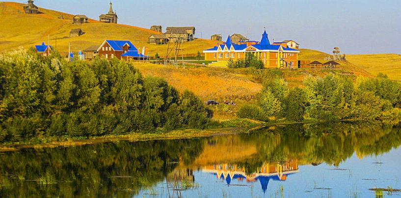 Экспортный профиль региона: Оренбургская область