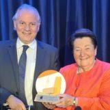 Топ-менеджеры Manitou Group названы предпринимателями года в западной Франции
