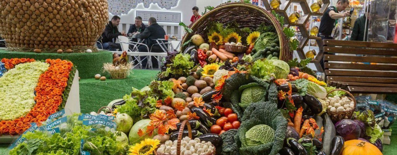 Минсельхоз России проведет Неделю агропромышленного комплекса